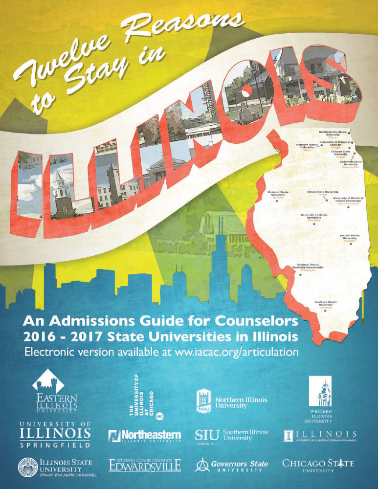 12 Reasons to Stay in Illinois 2016-2017