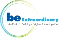 IACAC Annual Conference Logo 2016 Be Extraordinary