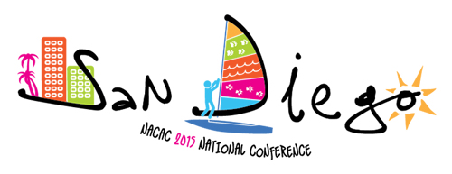 NACAC Annual Conference 2015 in San Diego