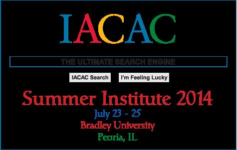 Summer Institute 2014