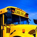 Chicago National College Fair School Bus form