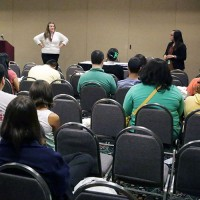 Chicago National College Fair workshops