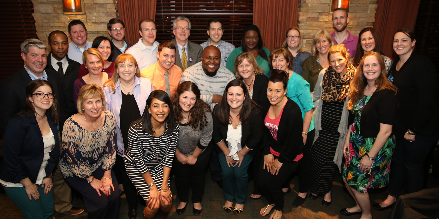 Conference Committee Co-Chairs 2015
