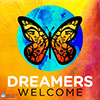 Dreamers Welcome Sharing the Dream Conference