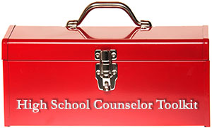 High School Counselor Toolkit