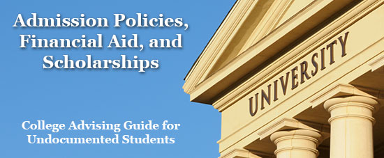 Admission Policies for Undocumented Students