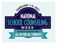 National School Counselor Week: Gratitude