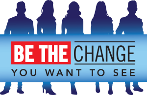 Conference 2022 – Be The Change