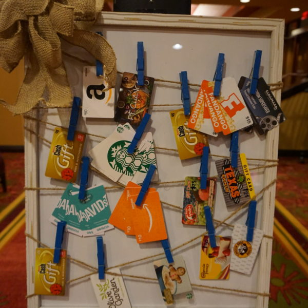 Conference Silent Auction 2019 3