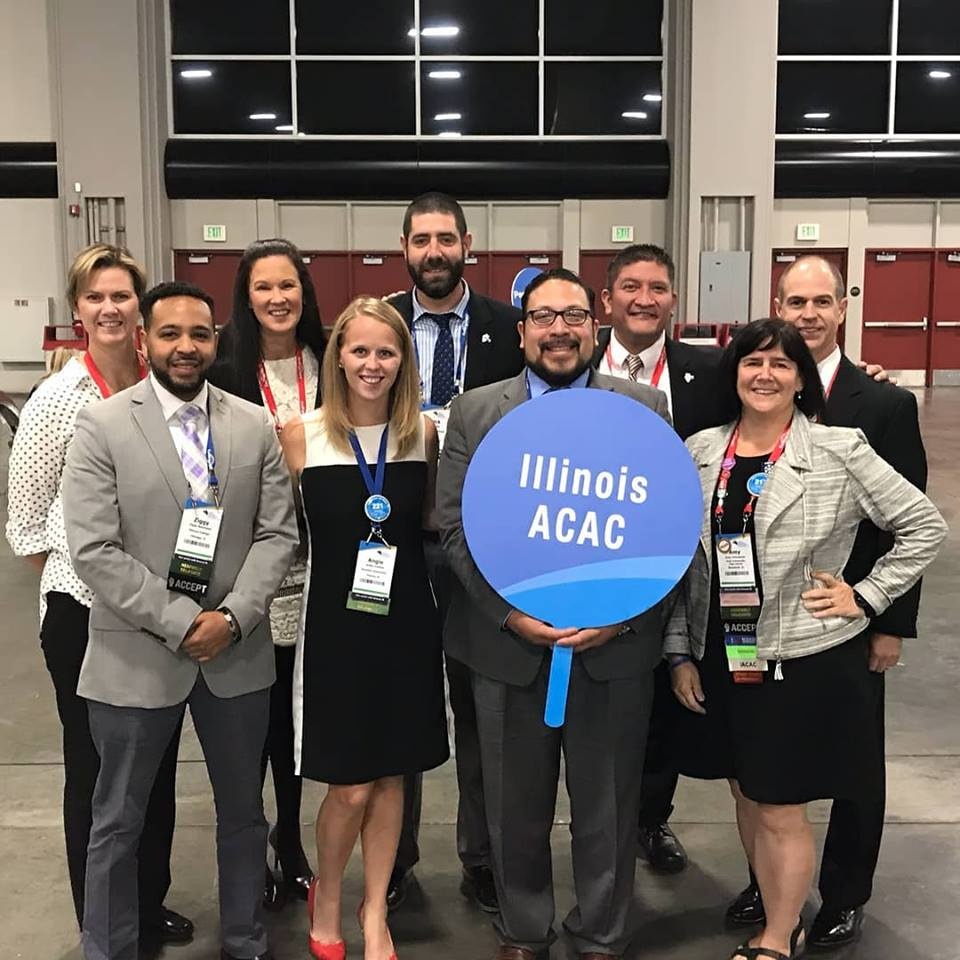 NACAC National Conference Highlights