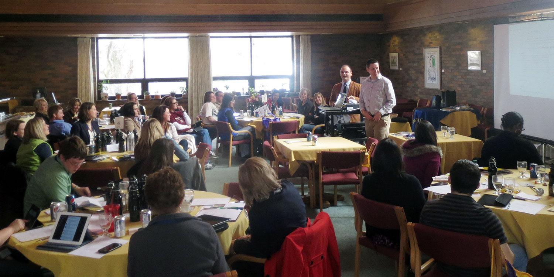 IACAC District Seminars