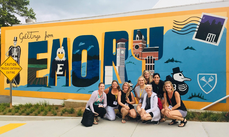 Fun Tour 2020 IACAC Plane O'Fun Summer College Tour for High School Counselors