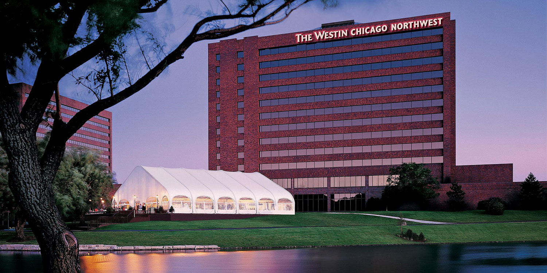 Westin Chicago Northwest
