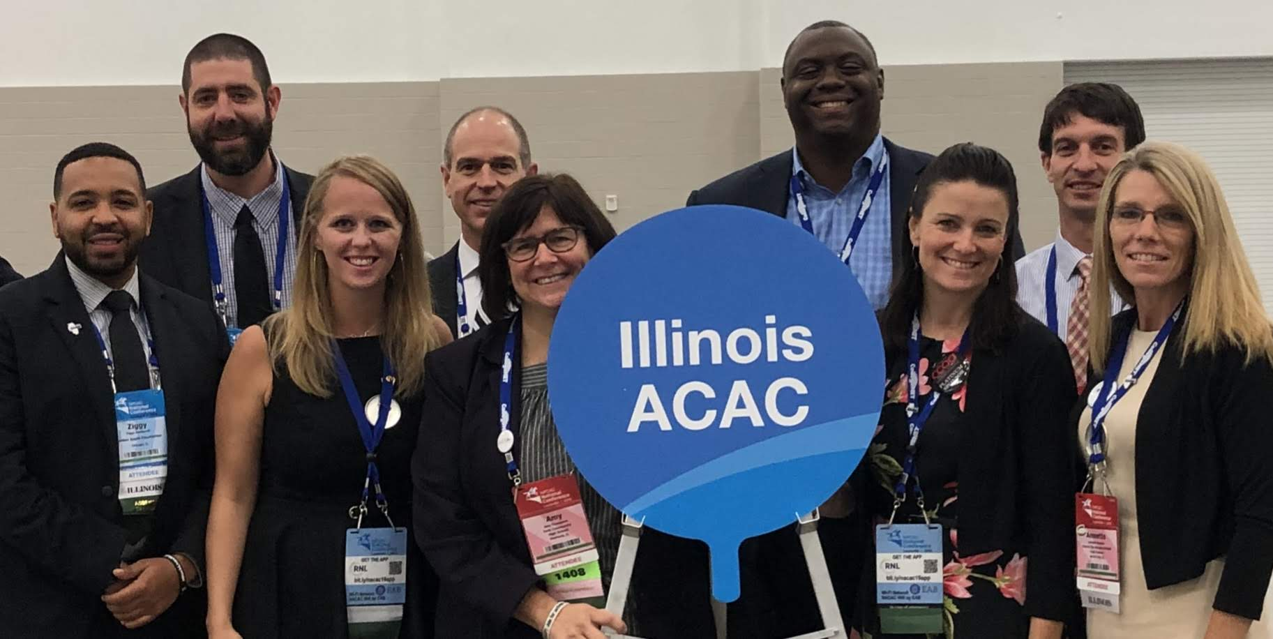 NACAC Assembly – Chief Delegate Statement