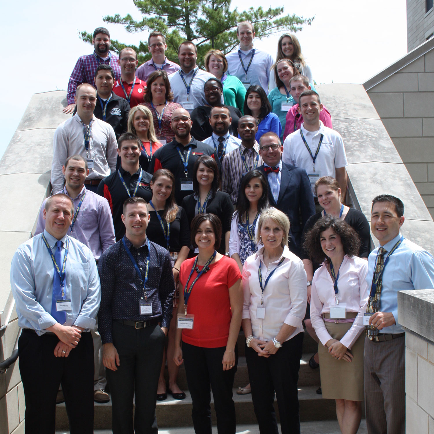 IACAC Middle Management Institute MMI