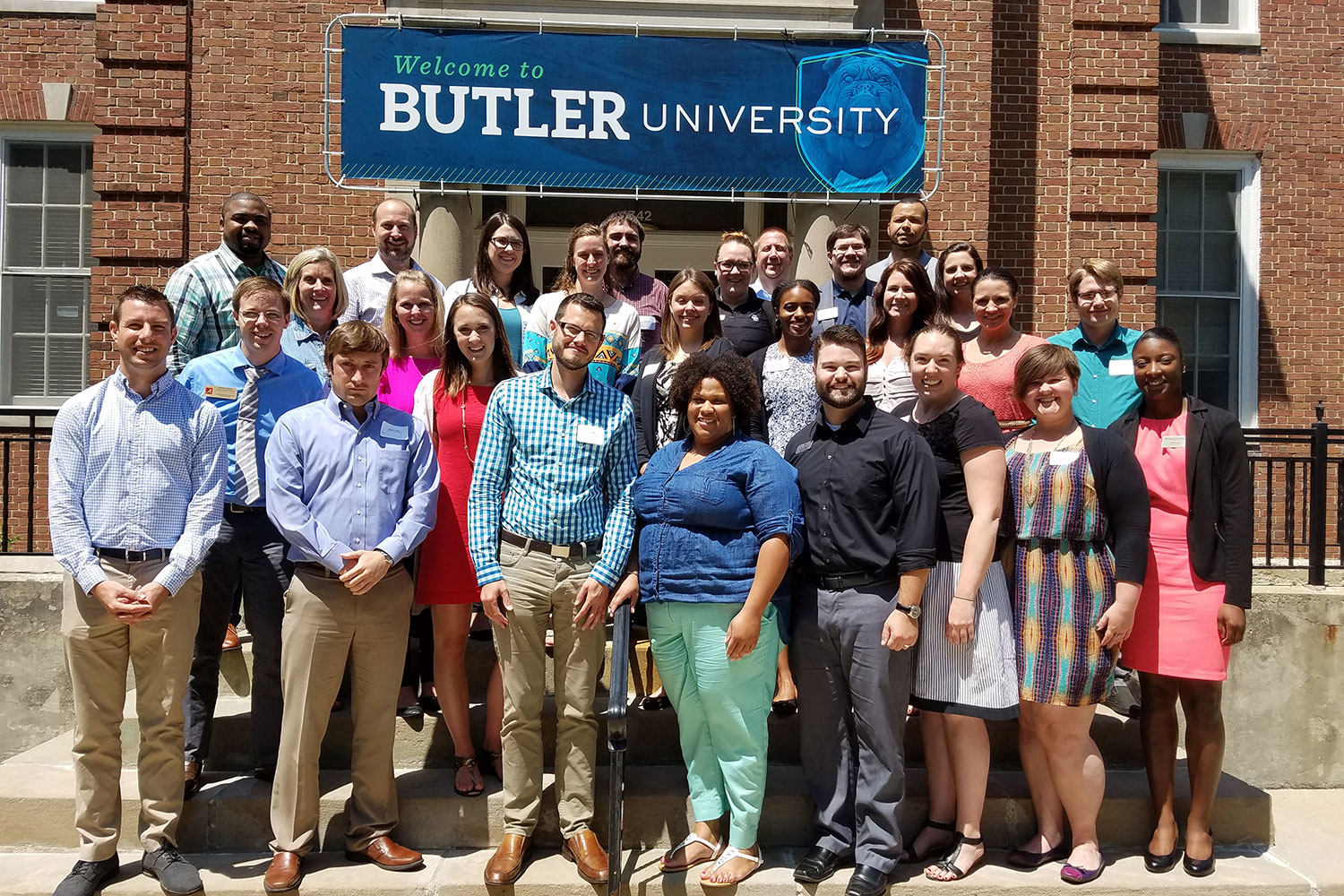 Middle Management Institute 2016 at Butler University