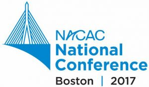 NACAC National Conference 2017 Boston