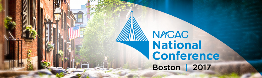 NACAC National Conference 2017 Boston