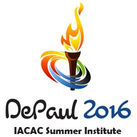 Summer Institute DePaul 2016