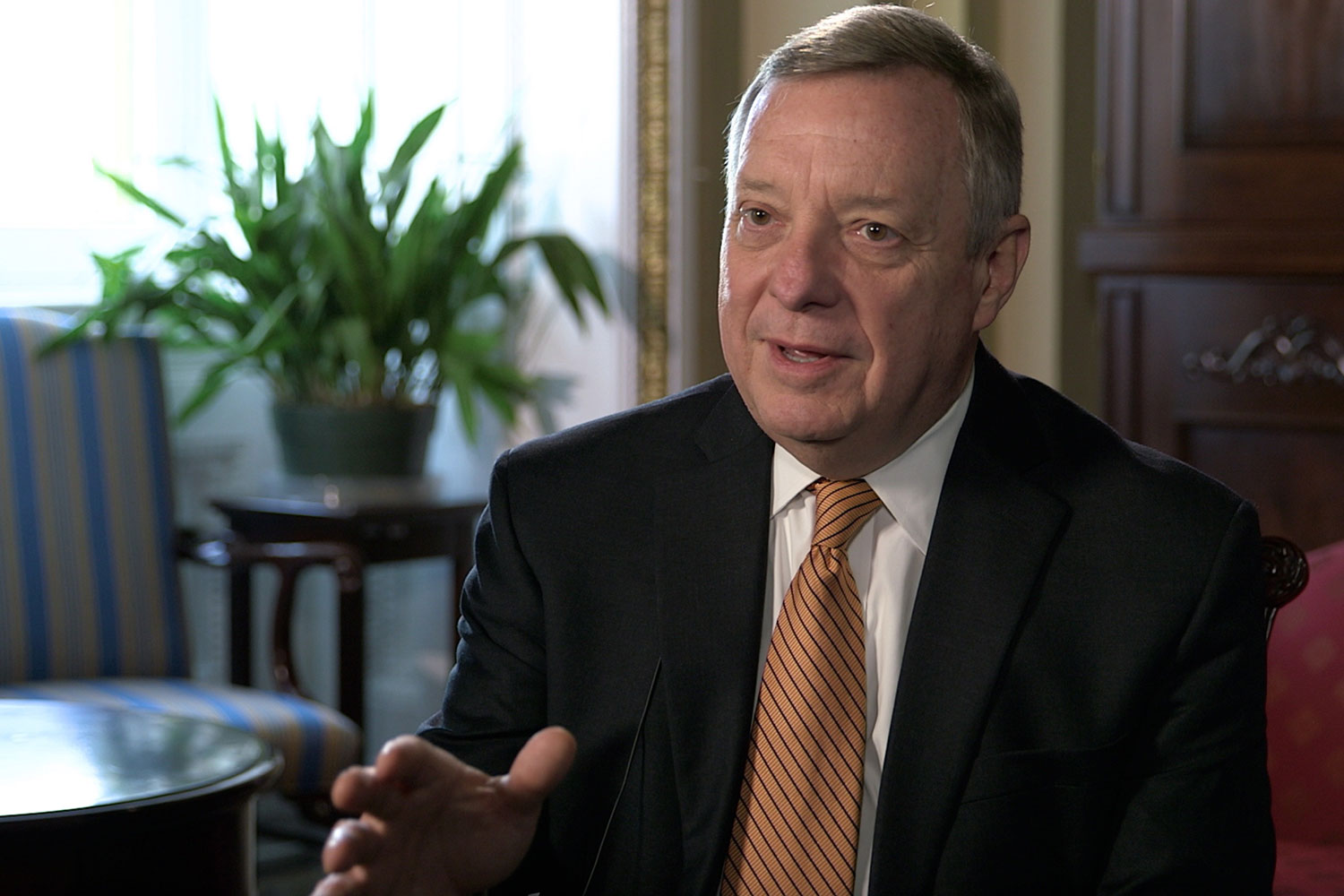 Senator Durbin's Letter To Counselors Warning Of Predatory For-Profit Colleges