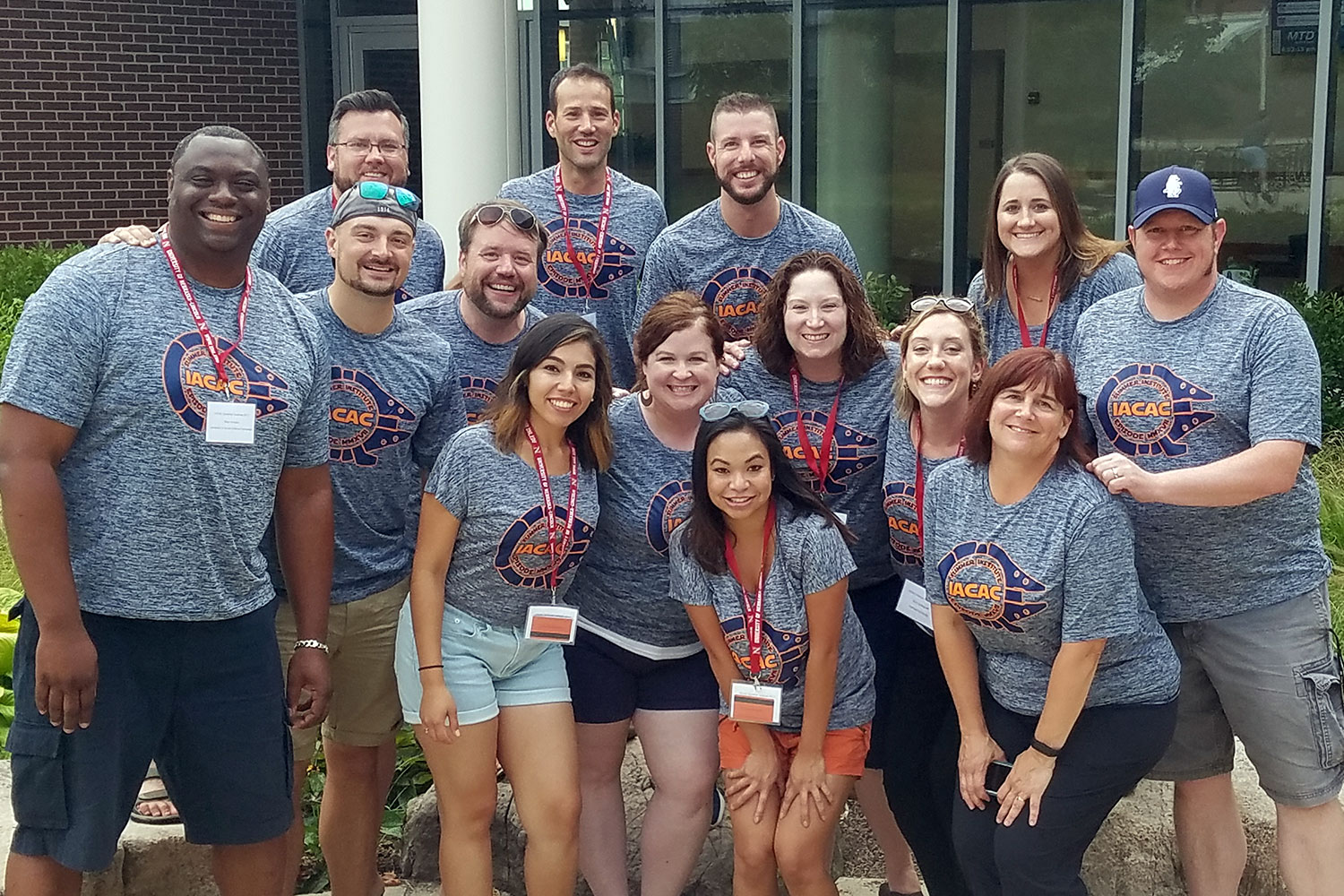 Summer Institute: Laying The Foundation For An Exceptional Vocation