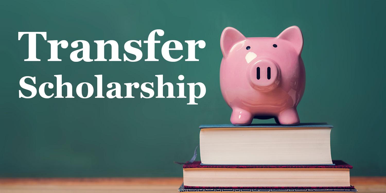 IACAC Transfer Scholarship