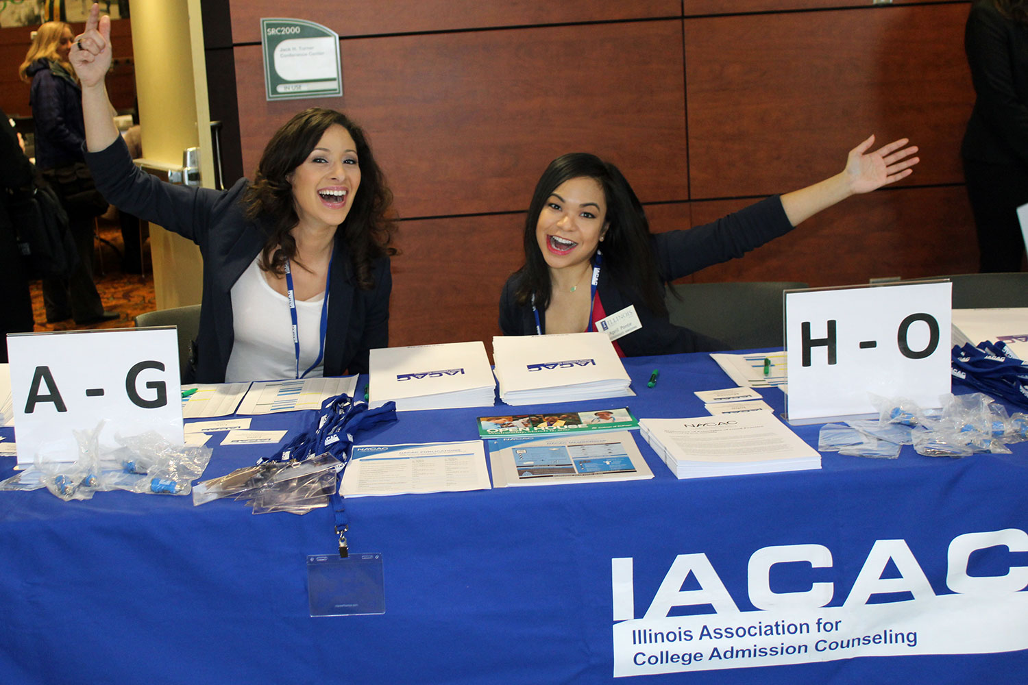 Reflections From The 2017 IACAC Transfer Summit