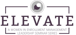 Elevate (verb) – To Lift Up