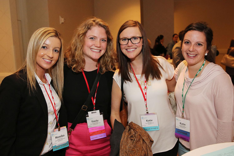 IACAC Mentorship Reception at the IACAC Conference