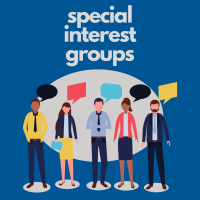Introducing: Special Interest Groups (SIGs)